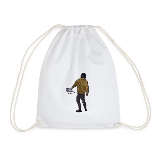CW RaeChill - Drawstring Bag