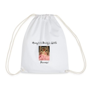 Daughter - Drawstring Bag