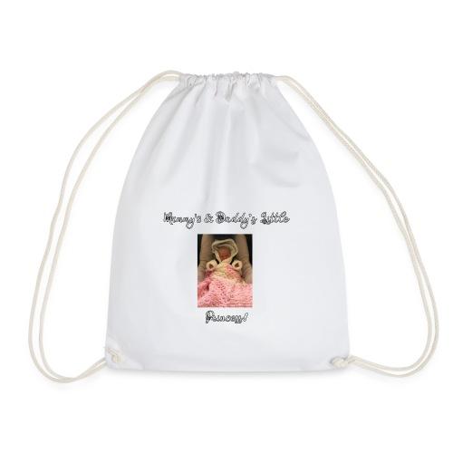 Daughter - Drawstring Bag
