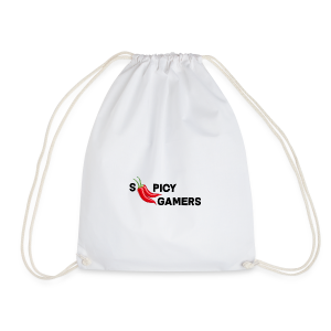 SpicyGamez - Drawstring Bag
