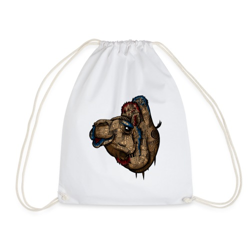 Kamel - Gymbag