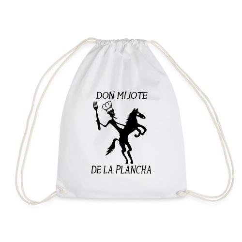 Don Mijote De La Plancha - Sac de sport léger