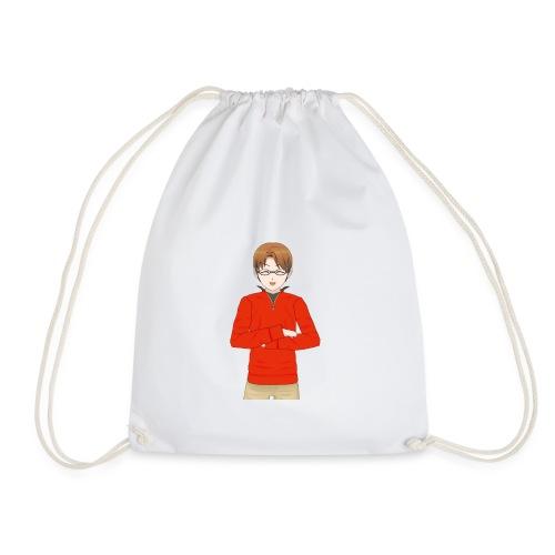 KTF 12 - Drawstring Bag