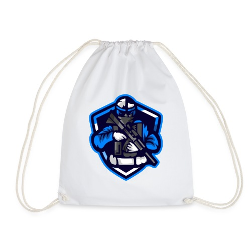 99E9CE17 EC0E 42A9 B2EE A - Drawstring Bag