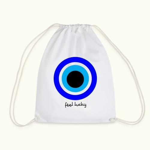 luck eye - Gymtas