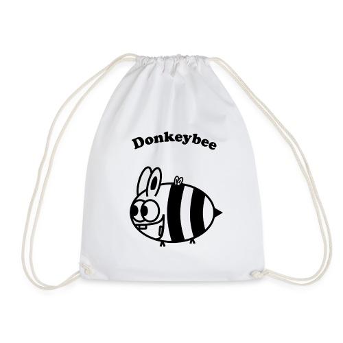 Donkeybee - Turnbeutel