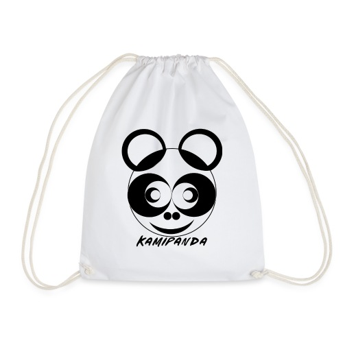 Kamipanda Original - Drawstring Bag
