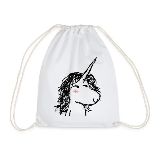 The Unicorn Kaede - Sacca sportiva