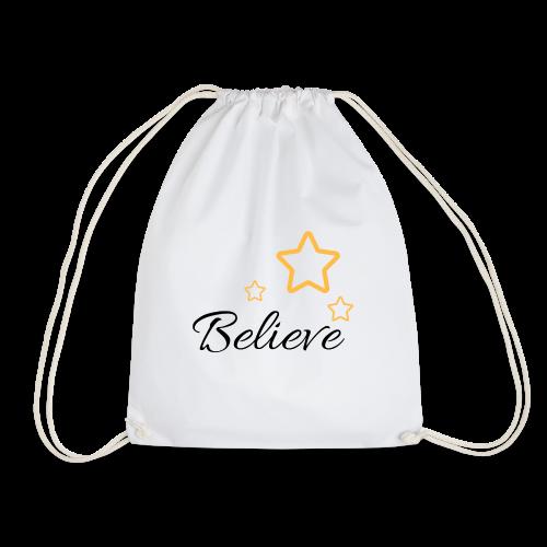 Croire en vous - Sac de sport léger
