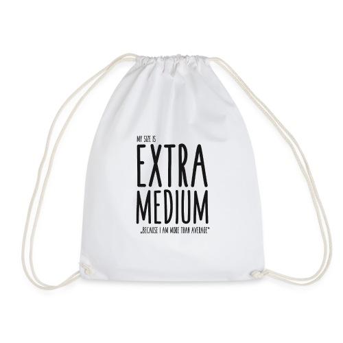 EXTRAmedium - Sac de sport léger