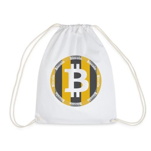 BitCoin | Dein Statement zur Kryptobewegung - Turnbeutel