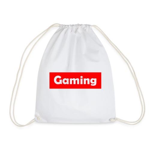 Gaming - Turnbeutel