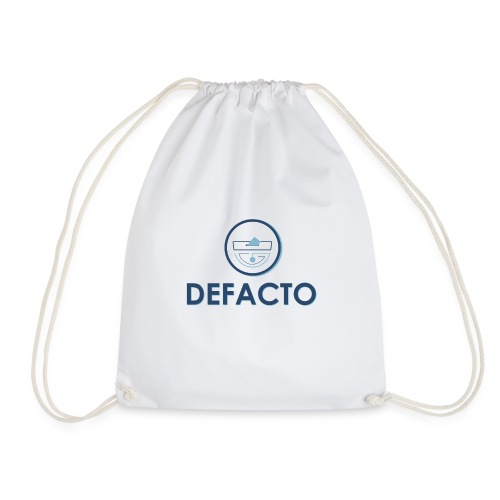 DEFACTO merchandise - Drawstring Bag