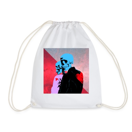 Dead Couple - Drawstring Bag