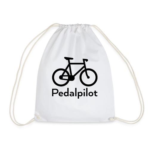 Pedalpilot - Turnbeutel
