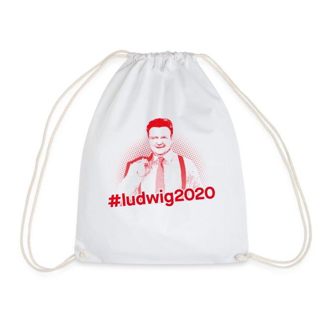 Ludwig 2020 Illustration