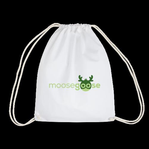 moosegoose #01 - Turnbeutel