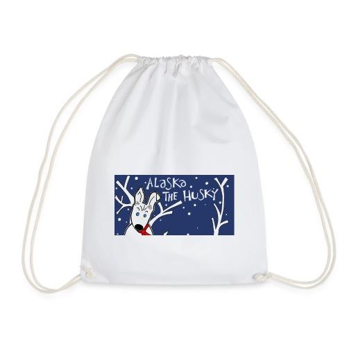 Alaska - Drawstring Bag