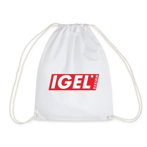 IGEL Design - Turnbeutel
