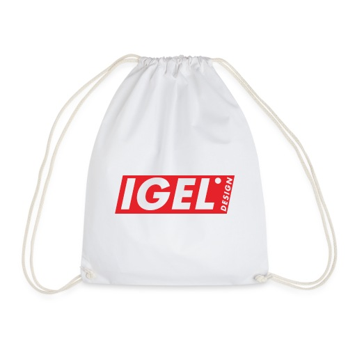 IGEL Design - Turnbeutel