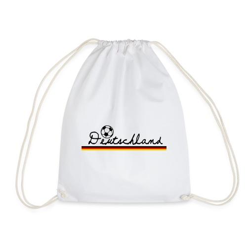 Fußball Deutschland - Drawstring Bag