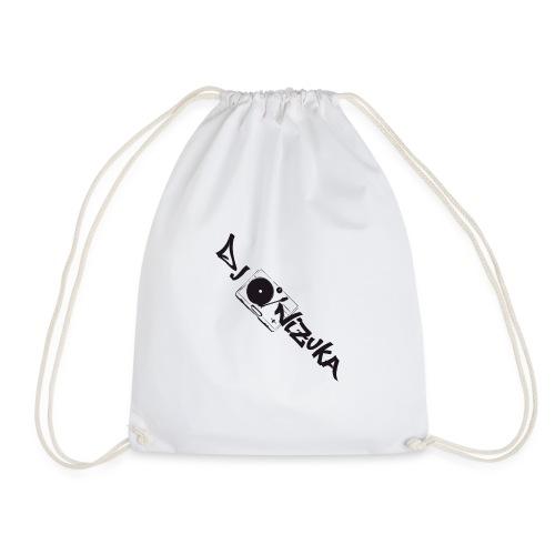 logo djonizuka - Sac de sport léger