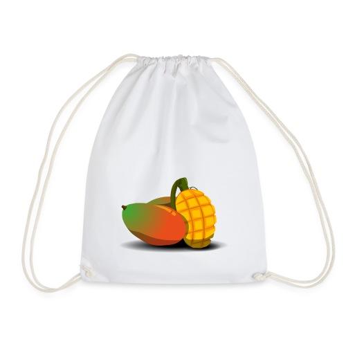 Explosive mango - Turnbeutel