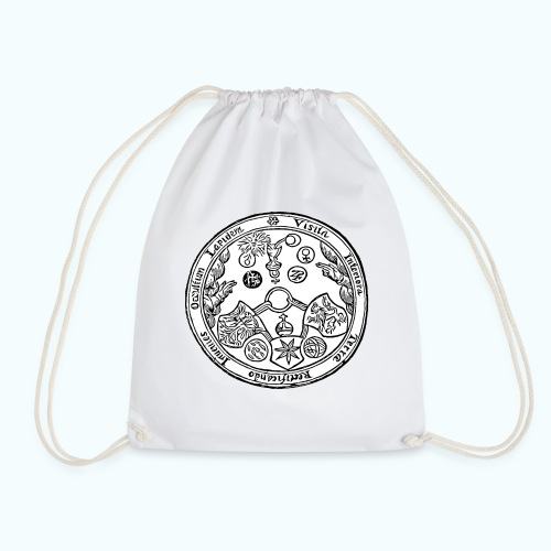 Alchemie - Drawstring Bag