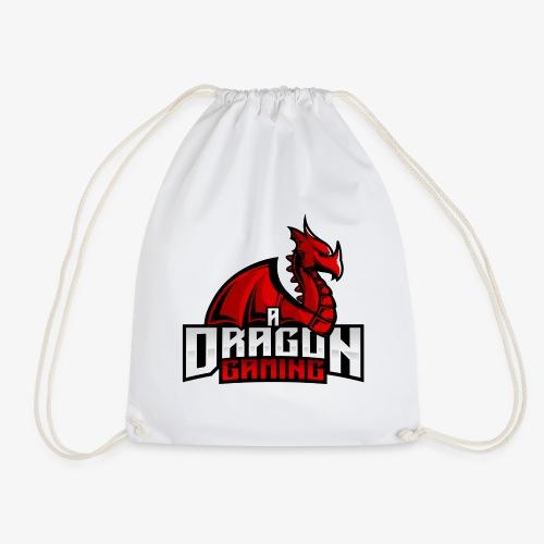 A Dragon Gaming Official Merch - Drawstring Bag