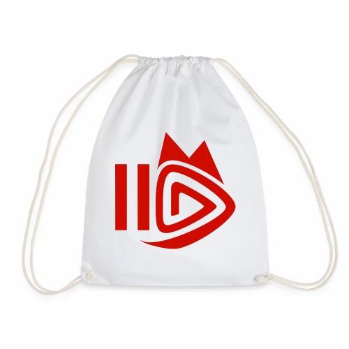 HitFuchs.FM logo - Drawstring Bag