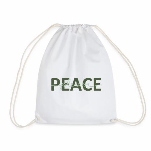 Peace please - Gymnastikpåse