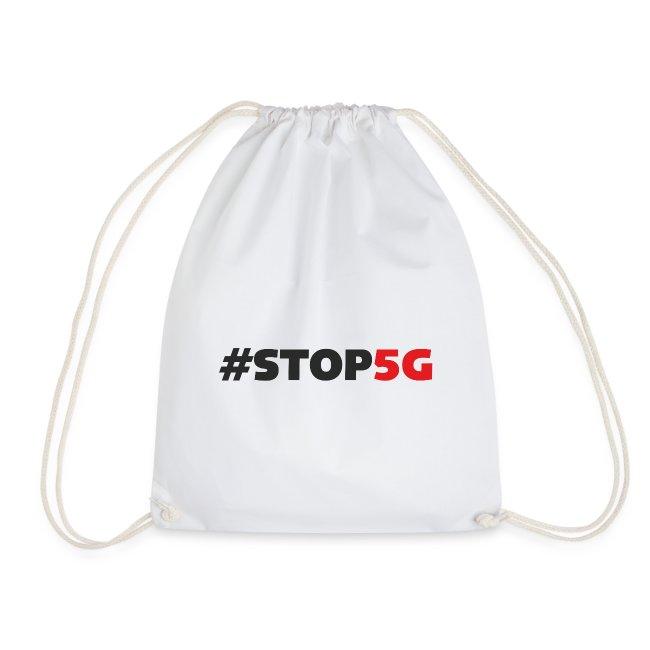 Stop5G linea logo