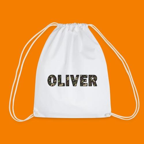 Oliver - Gymnastikpåse