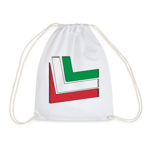 T-shirt Italia - Sacca sportiva
