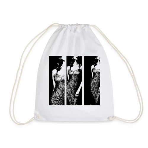 dresses 2reborn - Turnbeutel