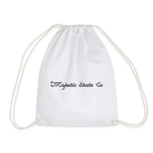 Majestic Skate Co - Drawstring Bag