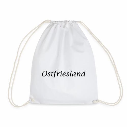 ostfriesland png - Turnbeutel