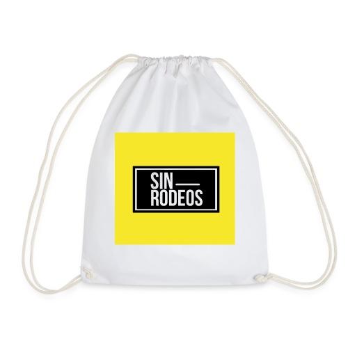 SINRODEOS T-Shirt - Mochila saco