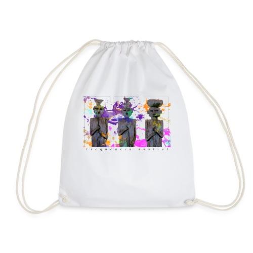 Passo Centurion (w) - Drawstring Bag