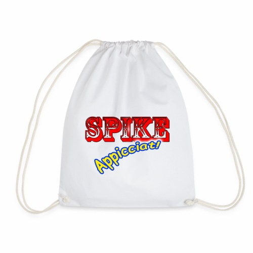 SPIKE Appicciat - Sacca sportiva