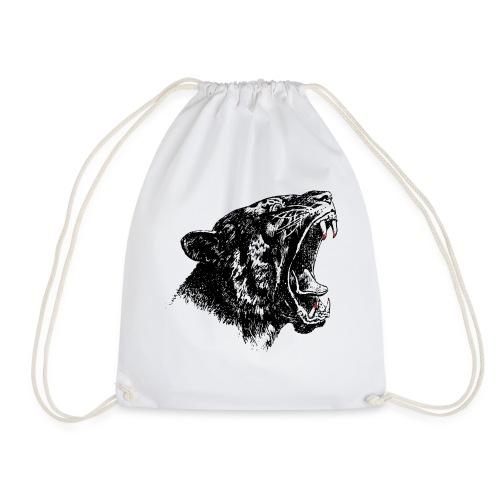 Black panther - Sac de sport léger