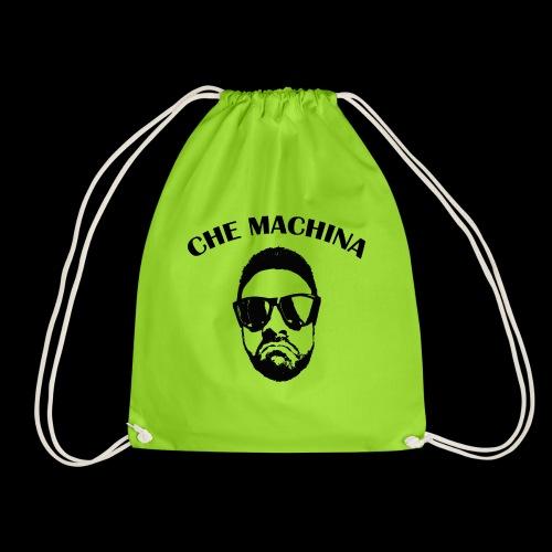 CHE MACHINA - Sacca sportiva