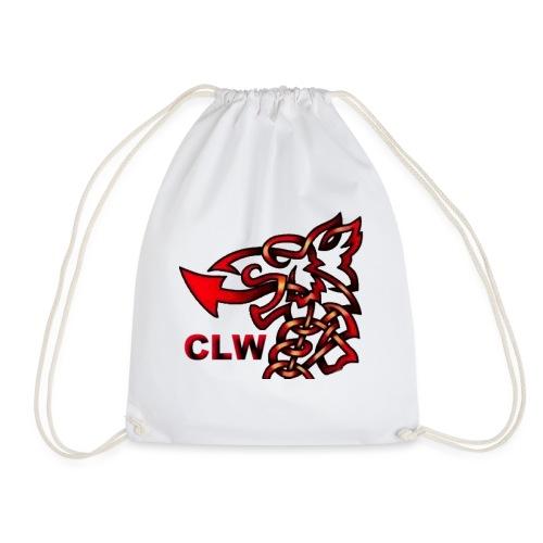 Cardiff Leather Weekend - Drawstring Bag