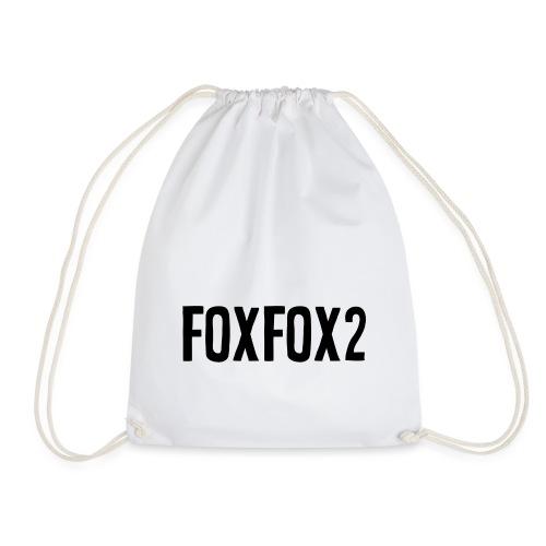 FoxFox | Text - Sacca sportiva