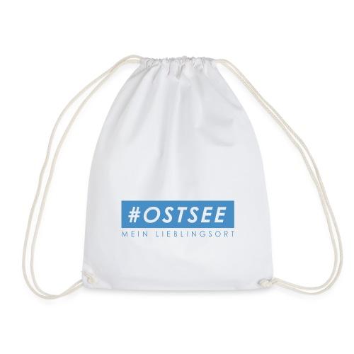 #ostsee - Turnbeutel