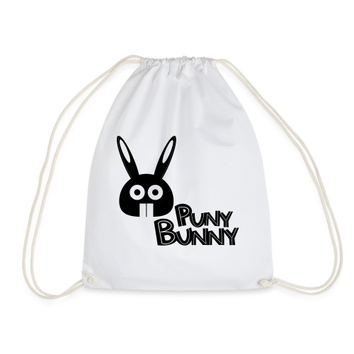 Puny Bunny text - Jumppakassi