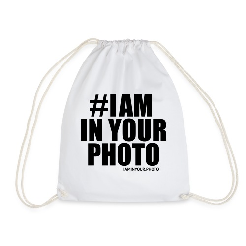 I AM IN YOUR PHOTO Sweater Women - Gymtas