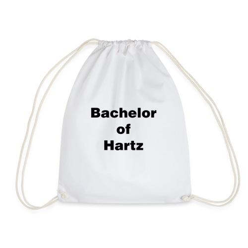 bachelor of hartz - Turnbeutel