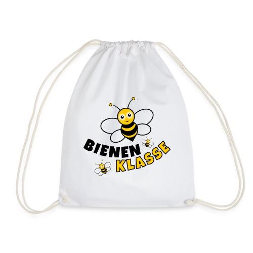 Bienen Klasse - Turnbeutel