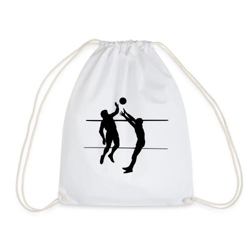 Volleybal Wedstrijd 1C - Gymtas